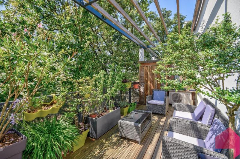 Sale apartment Balma 334000€ - Picture 4