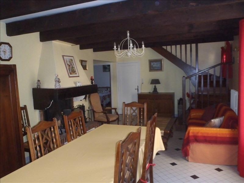 Rental house / villa Le teil 860€ CC - Picture 2