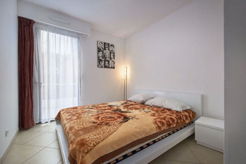 Sale apartment Villeneuve loubet 358000€ - Picture 10