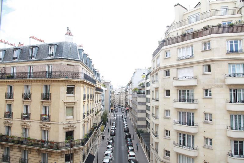 Verkoop  appartement Paris 16ème 1220000€ - Foto 1
