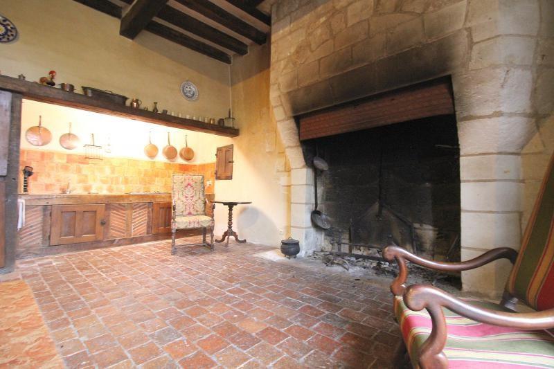 Vente maison / villa La chartre sur le loir 291475€ - Photo 9