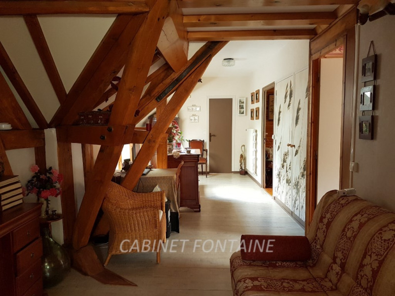 Vente maison / villa Villers cotterets 300000€ - Photo 9