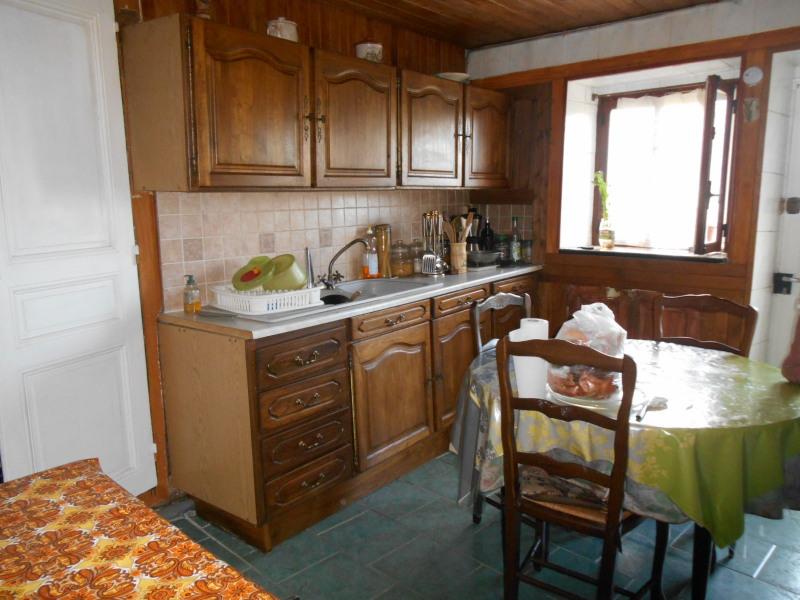 Sale house / villa Savigna 250000€ - Picture 2