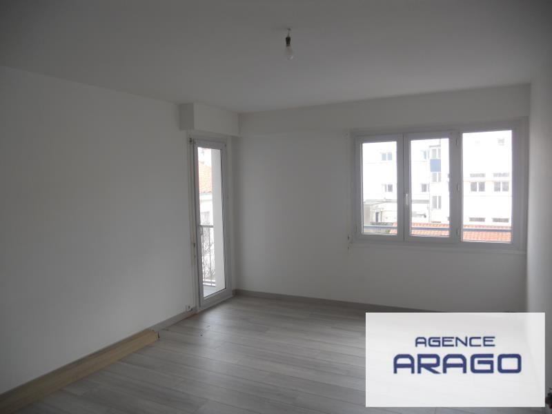 Vente appartement Les sables d'olonne 210000€ - Photo 1
