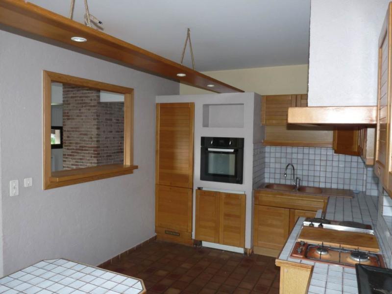 Vente appartement Saint-pierre-en-faucigny 298000€ - Photo 4