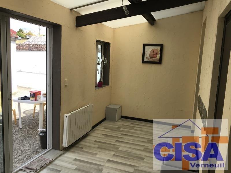 Sale house / villa Etouy 155000€ - Picture 5