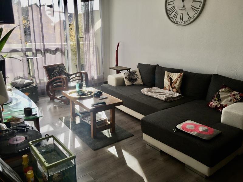 Vente appartement Caen 124200€ - Photo 1