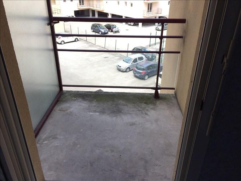 Vente appartement Le havre 45000€ - Photo 4