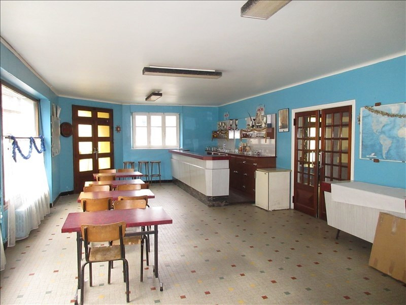 Vente maison / villa Pont-croix 135 980€ - Photo 2