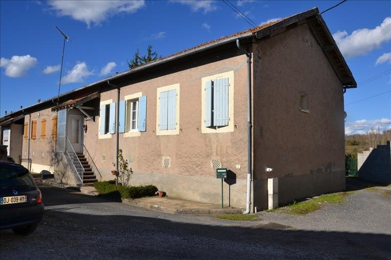 Vendita casa Cagnac les mines 108000€ - Fotografia 10