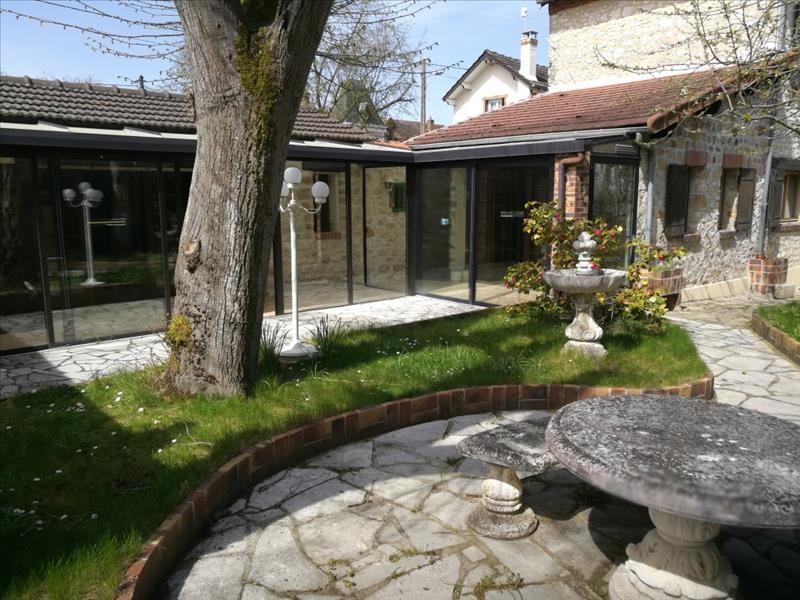 Vente maison / villa Bois le roi 475000€ - Photo 2