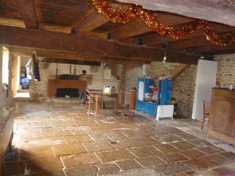 Vente maison / villa La mothe st heray 260000€ - Photo 2