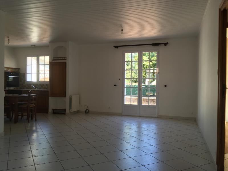 Sale house / villa Jard sur mer 299520€ - Picture 6