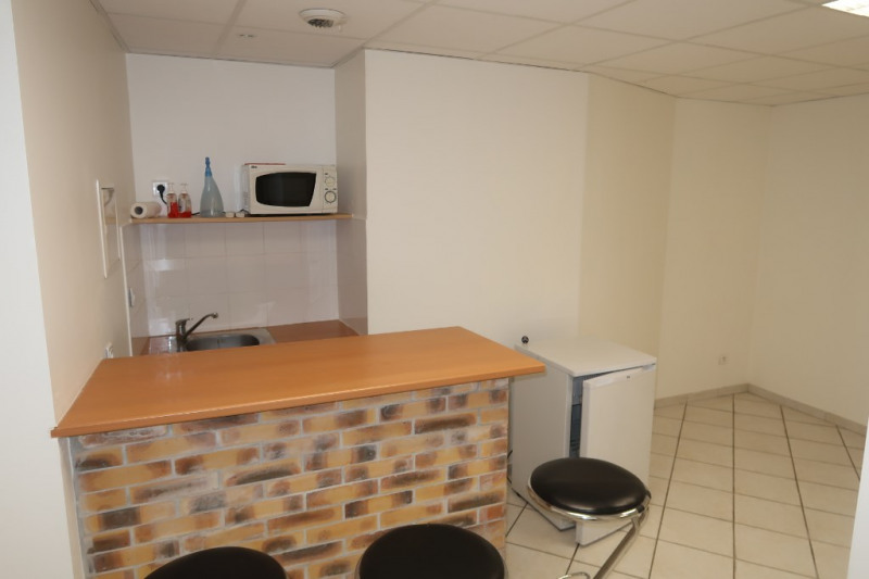 Location local commercial Limoges 850€ CC - Photo 4