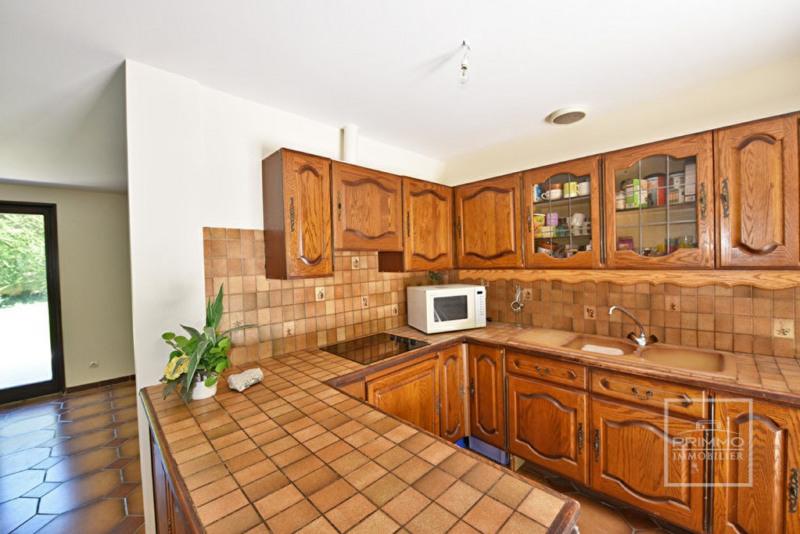 Vente maison / villa Poleymieux au mont d or 462000€ - Photo 10