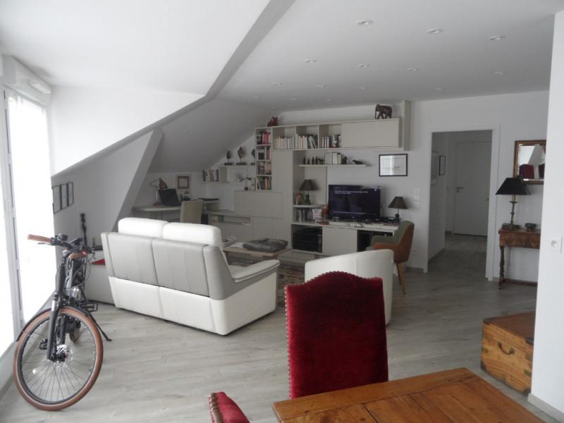 Venta  apartamento Auray 420000€ - Fotografía 2