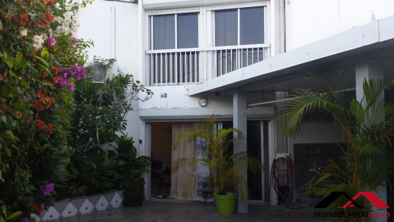 Vente maison / villa Saint benoit 165000€ - Photo 6