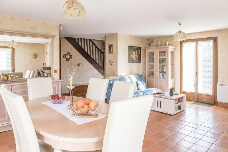 Sale house / villa Gambais 365000€ - Picture 5