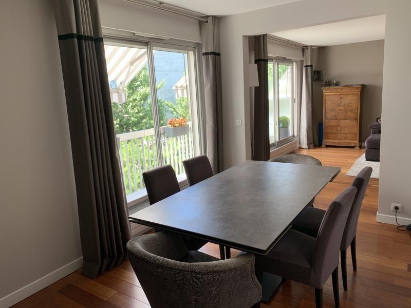 Sale apartment Courbevoie 895000€ - Picture 3