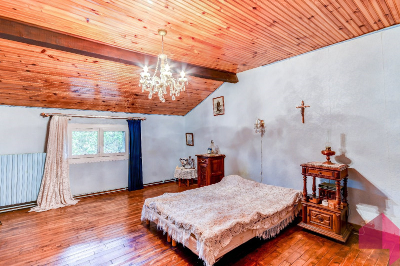 Venta  casa Lacroix-falgarde 380000€ - Fotografía 9