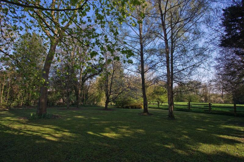 Sale house / villa Villers sur bonnieres 285000€ - Picture 7