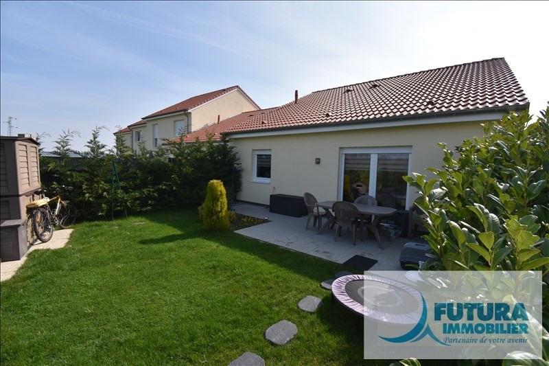 Sale house / villa Woippy 221500€ - Picture 1