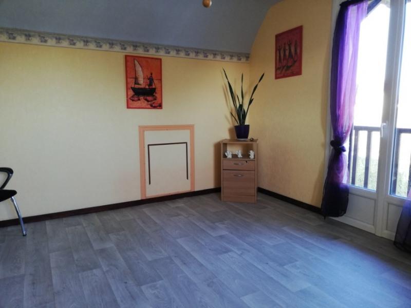 Vente maison / villa La neuville chant d'oisel 272000€ - Photo 8