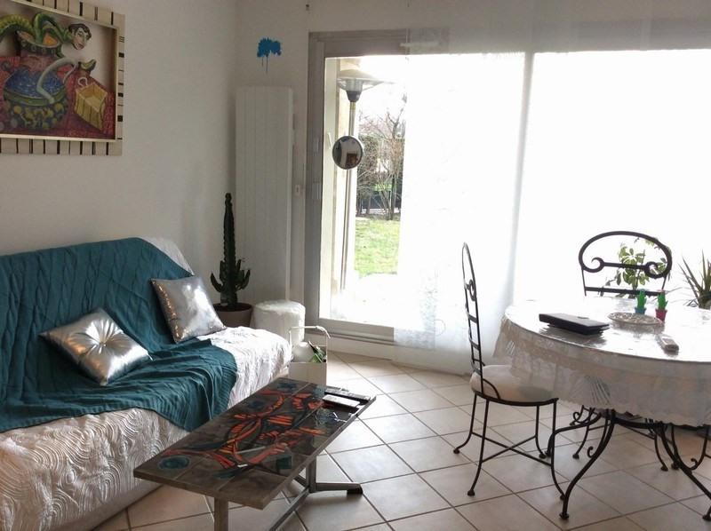Vente appartement Deauville 271000€ - Photo 5