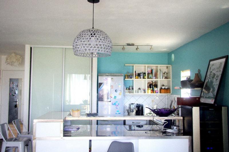 Venta  apartamento Saint gilles les bains 267000€ - Fotografía 5