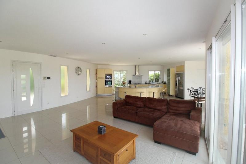 Vente de prestige maison / villa Saint-orens-de-gameville secteur 551000€ - Photo 4