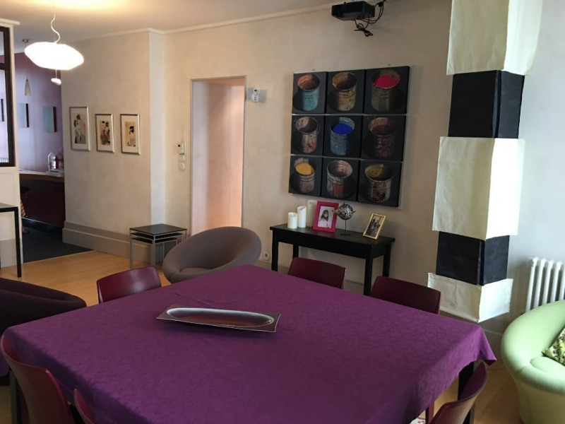 Vente appartement La rochelle 440000€ - Photo 1