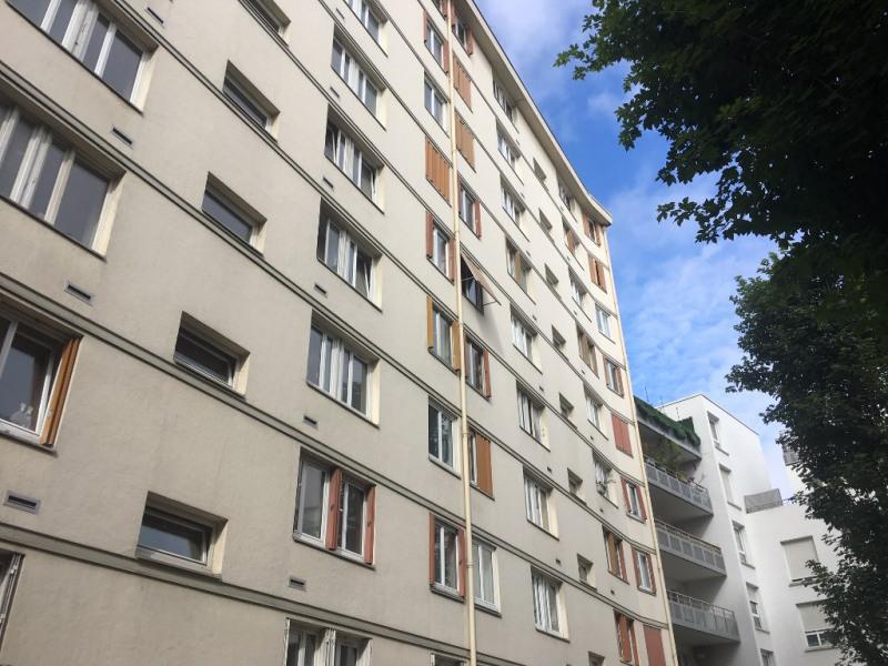Vente appartement Paris 15ème 550000€ - Photo 13