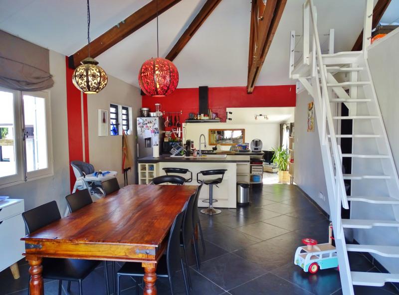 Alquiler vacaciones  casa Saint gilles les hauts 700€ - Fotografía 4