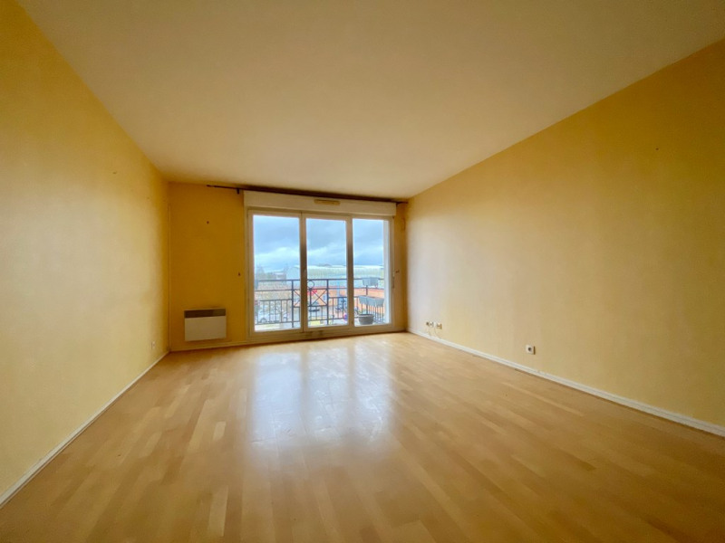 Vente appartement Cergy 185 000€ - Photo 1