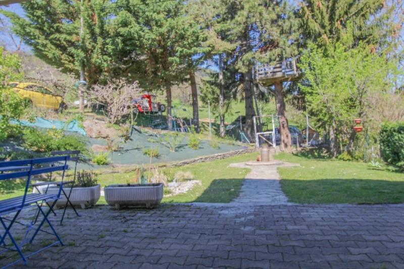 Sale house / villa Saint pierre d'allevard 199900€ - Picture 5