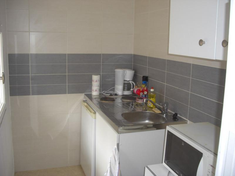 Alquiler  apartamento Toulouse 450€ CC - Fotografía 3