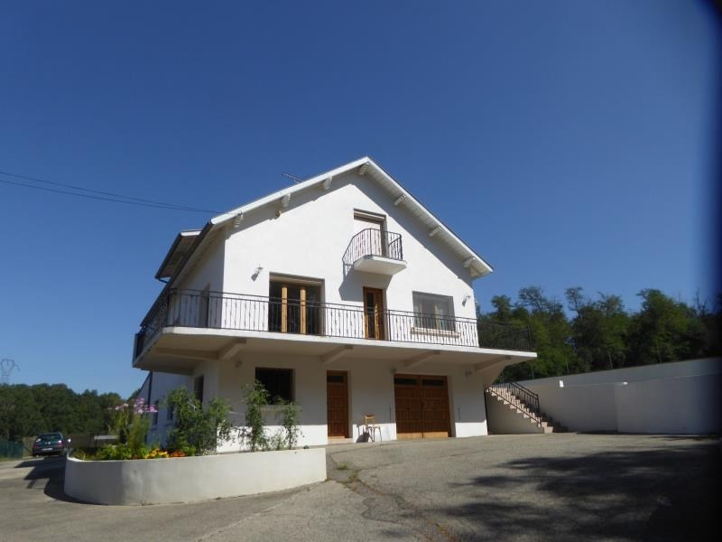 Vente maison / villa St just chaleyssin 374 000€ - Photo 1
