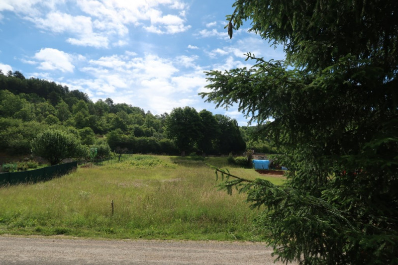Vente terrain Veuvey sur ouche 44000€ - Photo 2