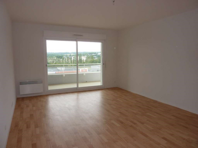 Rental apartment Pontivy 524€ CC - Picture 2