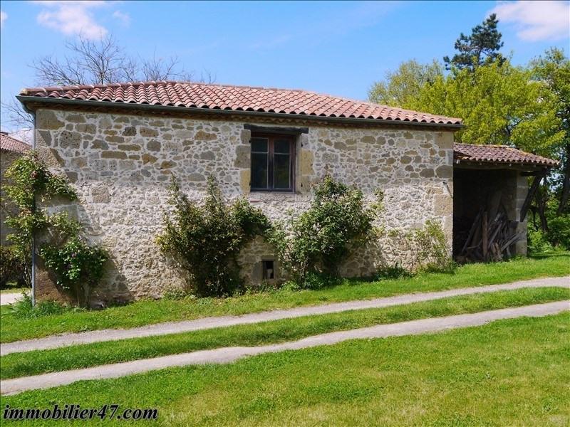 Deluxe sale house / villa Agen 540000€ - Picture 10