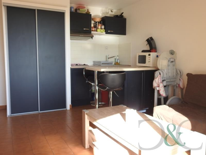 Vente appartement Rayol canadel sur mer 219 000€ - Photo 4