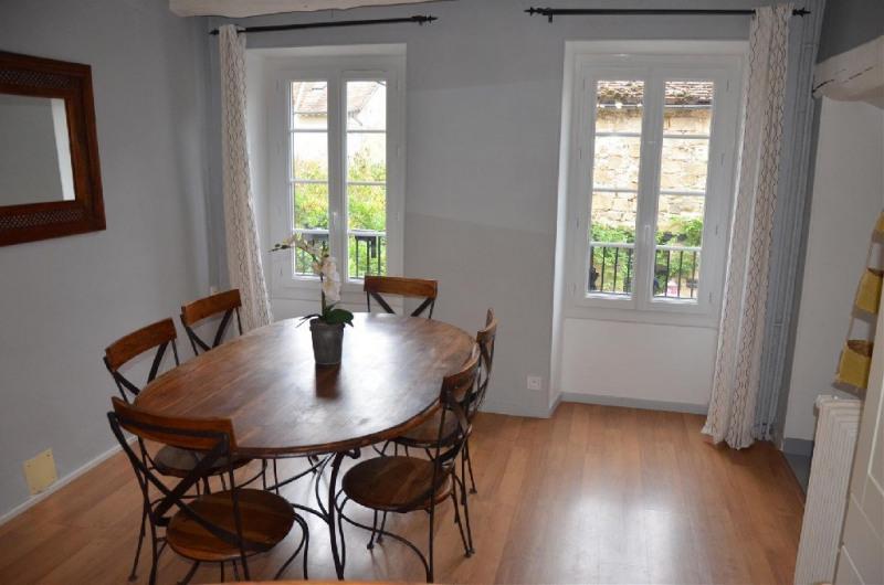 Sale house / villa Samois sur seine 275000€ - Picture 10