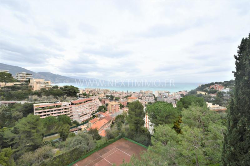 Venta de prestigio  apartamento Roquebrune-cap-martin 690000€ - Fotografía 2
