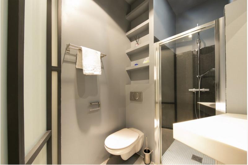 Location appartement Paris 17ème 1000€ CC - Photo 6