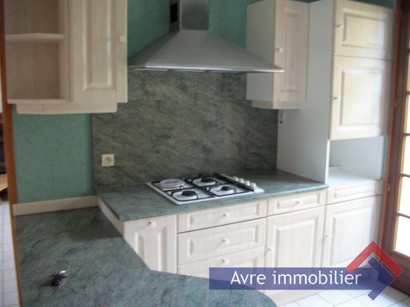 Location maison / villa Verneuil d'avre et d'iton 765€ CC - Photo 3