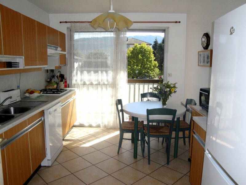 Vente appartement Annecy 281 000€ - Photo 2