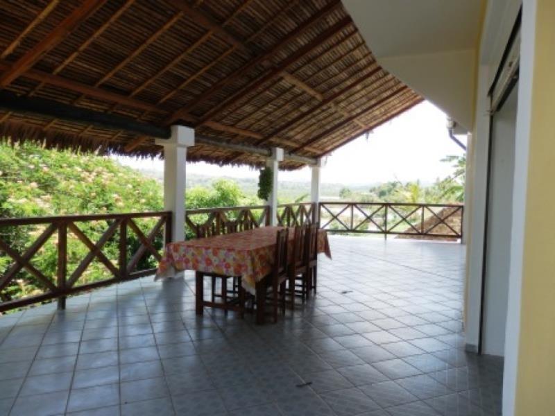 Vente maison / villa Ile nosy-be 220000€ - Photo 2