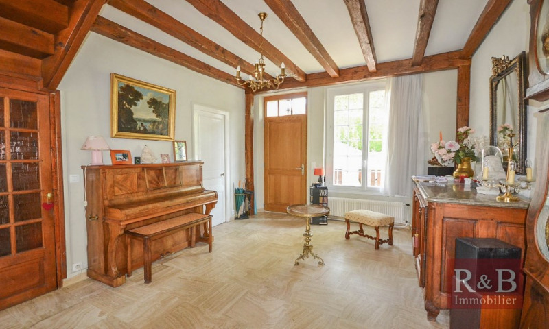 Vente maison / villa Plaisir 580000€ - Photo 2