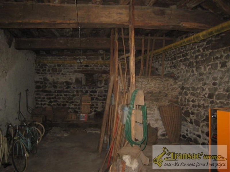 Vente maison / villa Puy guillaume 30 000€ - Photo 5