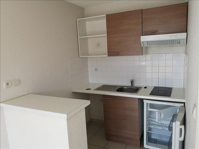 Vente appartement Castelnau d'estretefonds 77000€ - Photo 4